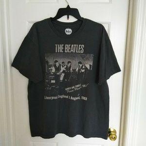 The Beatles Band Tee
